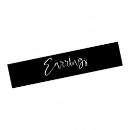 Earrings/耳環